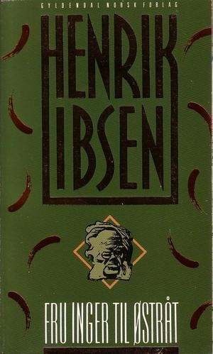 &#34;Fru Inger til strt&#34; av Henrik Ibsen