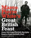 """The best of British"" av Marco Pierre White"