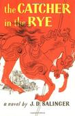 &#34;The Catcher in the Rye&#34; av J.D. Salinger