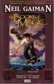 """The Books of Magic"" av Neil Gaiman"