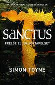 &#34;Sanctus&#34; av Simon Toyne