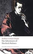 &#34;The Adventures of Sherlock Holmes (Oxford World&#39;s Classics)&#34; av Sir Arthur Conan Doyle