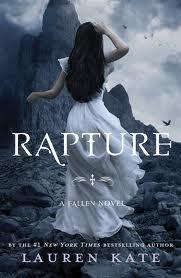 """Rapture - a fallen novel"" av Lauren Kate"