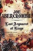 &#34;Last Argument Of Kings - The First Law&#34; av Joe Abercrombie