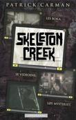 &#34;Skeleton creek - Ryans dagbok&#34; av Patrick Carman