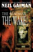&#34;The Sandman Vol. 10 - The Wake&#34; av Neil Gaiman