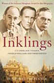 &#34;The Inklings - C. S. Lewis, J. R. R. Tolkien and Their Friends&#34; av Humphrey Carpenter