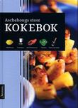 &#34;Aschehougs store kokebok over 400 oppskrifter, over 1000 fargebilder&#34; av Monika Kellermann