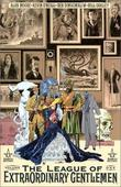 """The League of Extraordinary Gentlemen, Vol. 1"" av Alan Moore"