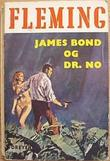 """James Bond og Dr. No"" av Ian Fleming"