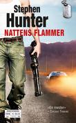 """Nattens Flammer"" av Stephen Hunter"