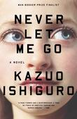 """Never Let Me Go (Vintage International)"" av Kazuo Ishiguro"
