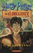 &#34;Harry Potter og ildbegeret&#34; av J.K. Rowling