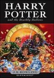 &#34;Harry Potter and the deathly hallows&#34; av J.K. Rowling