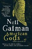 &#34;American gods&#34; av Neil Gaiman