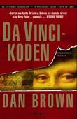 &#34;Da Vinci-koden&#34; av Dan Brown