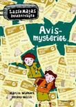 &#34;Avismysteriet&#34; av Martin Widmark