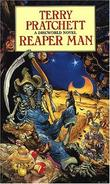 """Reaper Man - A Discworld Novel"" av Terry Pratchett"