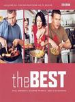 """The Best (Includes all the Recipes from the Series)"" av Paul Merrett"