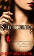 """The Summoning (Darkest Powers)"" av Kelley Armstrong"