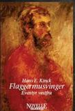 &#34;Flaggermus-vinger eventyr vestfra&#34; av Hans Ernst Kinck