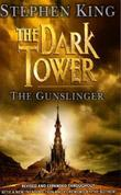 """The dark tower I The gunslinger"" av Stephen King"