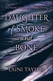 &#34;Daughter of smoke and bone&#34; av Laini Taylor