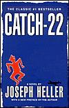 &#34;Catch 22&#34; av Joseph Heller