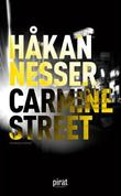 &#34;Carmine street kriminalroman&#34; av Hkan Nesser