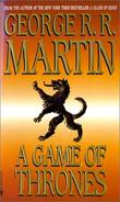 """A game of thrones - song of ice and fire 1"" av George R.R. Martin"