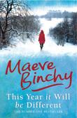 &#34;This year it will be different - short stories&#34; av Maeve Binchy