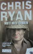 &#34;MTE MED FIENDEN&#34; av Chris Ryan