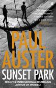"""Sunset park"" av Paul Auster"