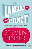 &#34;The Language Instinct - The New Science of Language and Mind (Penguin Science)&#34; av Steven Pinker