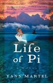 """Life of pi - a novel"" av Yann Martel"