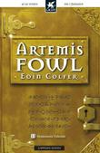 &#34;Artemis Fowl&#34; av Eoin Colfer