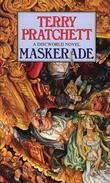 """Maskerade - A Discworld Novel (Discworld Novels)"" av Terry Pratchett"