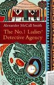 """The no. 1 ladies' detective agency"" av Alexander McCall Smith"