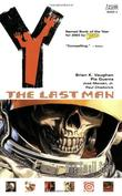 """Y The Last Man Vol. 3"" av Brian K. Vaughan"
