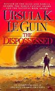 &#34;The Dispossessed&#34; av Ursula K. Le Guin