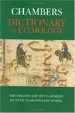 """Chambers Dictionary of Etymology"" av Chambers (ed.)"
