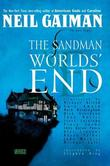 &#34;The Sandman Vol. 8 - Worlds&#39; End&#34; av Neil Gaiman