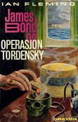"""	James Bond og operasjon Tordensky"" av Ian Fleming"