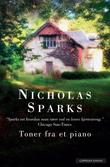 &#34;Toner fra et piano&#34; av Nicholas Sparks