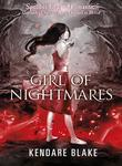 &#34;Girl of Nightmares Anna Dressed in Blood&#34; av Kendare Blake