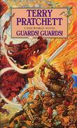 &#34;Guards! Guards! A Discworld Novel&#34; av Terry Pratchett