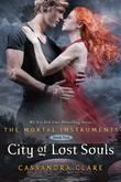 &#34;City of Lost Souls Mortal Instruments&#34; av Cassandra Clare