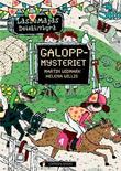 &#34;Galoppmysteriet&#34; av Martin Widmark