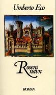 &#34;Rosens navn&#34; av Umberto Eco