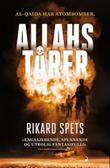 &#34;Allahs trer spenningsroman&#34; av Rikard Spets
